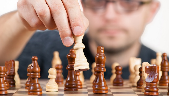 5 Ways Your Small Business Can Gain a Competitive Advantage