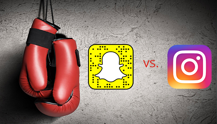 Snapchat vs. Instagram: Which Is More Effective for Small Businesses?